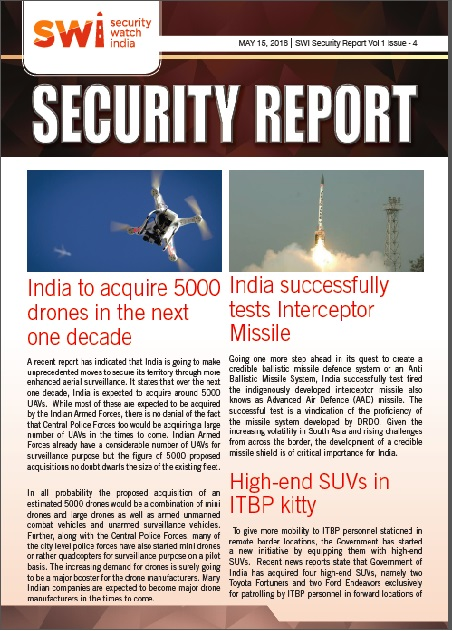 Drone events Research details